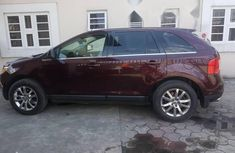 Ford Edge 2011 ₦4,600,000 for sale