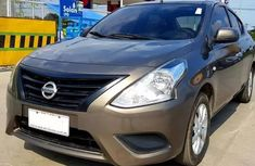 Good used Nissan Almera 2016 for sale