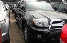 Very Clean Toyota 4-Runner 2007 FOR SALE
