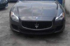 Good used 2013 Maserati Granturismo for sale