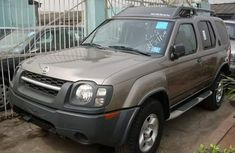 Nissan Xterra 2006 FOR SALE