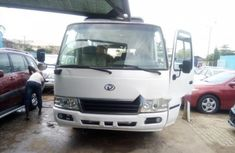 2010 Toyota Coaster in good condition for sale