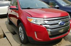 Well kept 2012 Ford Edge for sale