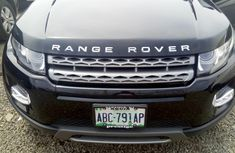 Rover LAND 2013 model