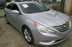 2010 Auction Hyundai SONATA for quick sales