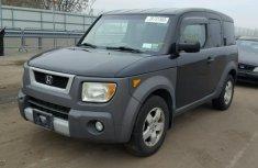 2006 Honda Element for sale