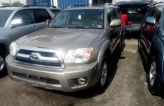 2008 Toyota 4-Runner Petrol Automatic for sale