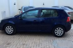 2005 Volkswagen Golf Petrol Automatic FOR SALE