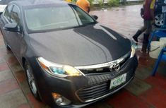 Almost brand new Toyota Avalon Petrol 2013 for sale