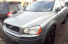 Almost brand new Volvo XC90 Petrol 2006 for sale