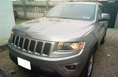 Jeep Grand Cherokee 2016 for sale