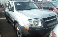 2004 Nissan Xterra for sale