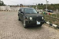 2008 Jeep Patriot Petrol Automatic for sale