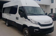 IVECO Daily III Bus 2017 for sale