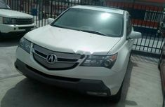 Acura MDX 2007 ₦5,200,000 for sale
