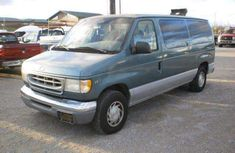 2003 Ford 17 minibus for SALE