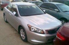 2010 Honda Accord for sale full option