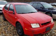 2003 Volkswagen JEtta for sale