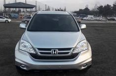 Honda CRV (2005)  FOR SALE
