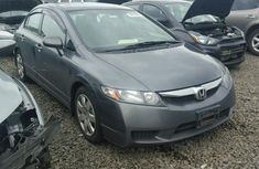 Auction 2011 Honda Civic for sale