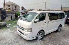 Toyota 2007 HIACE (Hummer bus) FOR SALE