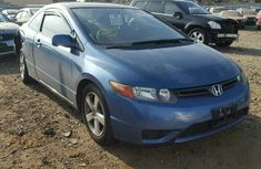 Clean 2006 Honda Civic FOR SALE