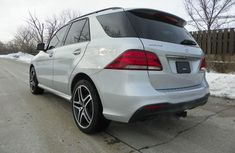 Clean foreign use 2012 Mercedes Benz E40 for sale