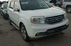 Honda Pilot 2008 FOR SALE