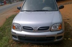 Tokumbo Nissan Micra 2002 for sale
