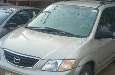 Mazda MPV 2004 Gold For Sale