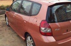 Honda Fit 2007 Automatic Petrol ₦2,000,000