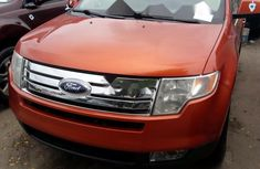 2009 Ford Edge Automatic Petrol well maintained
