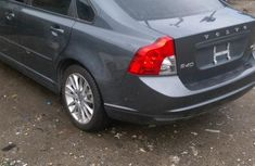 Volvo S40 2010 Petrol Automatic Grey/Silver FOR SALE