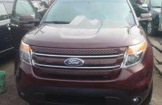 Ford Explorer 2012 FOR SALE