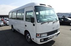 2003 TOYOTA COASTER FOR SALE