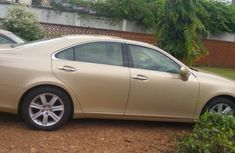 2010 TOYOTA ES FOR SALE