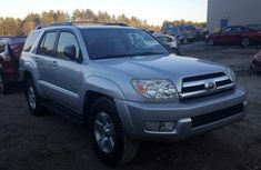 2006 Toyota 4 Runner for sale