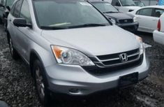 2012 Honda CR-V FOR SALE