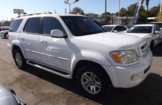 Toyota Sequoia2007 FOR SALE