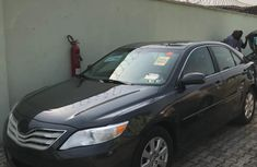 2010 Model Toyota Camry Muscle  FOR SALE