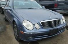 2005 Mercedes Benz E320 For Sale