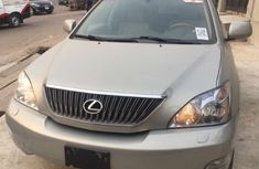 Foreign used Lexus Rx330 2008 FOR SALE