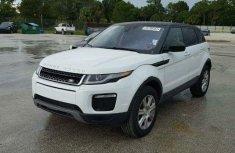2017  Range Rover sport for sale