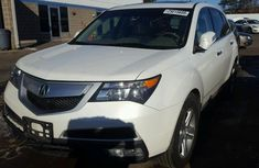 Acura MDX 2008 Model For Sale