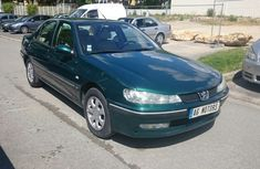 Neat Peugeot 406 2004 for sale
