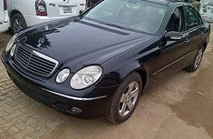 2015 Mercedes Benz E280 for sale