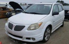2008 Pontiac Vibe for sale