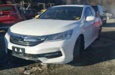 Honda Accord 2015 for sale