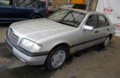 Mercedes Benz C180 1999 for sale