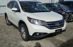 2014 HONDA CRV FOR SALE